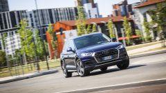 Nuova Audi Q5: le vostre domande - Immagine: 13