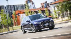 Nuova Audi Q5: le vostre domande - Immagine: 14