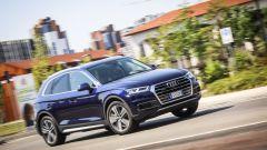 Nuova Audi Q5: le vostre domande - Immagine: 16