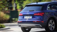 Nuova Audi Q5: le vostre domande - Immagine: 19