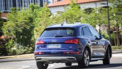 Nuova Audi Q5: le vostre domande - Immagine: 18