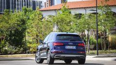 Nuova Audi Q5: le vostre domande - Immagine: 17