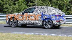 Audi Q5 Sportback, cambia solo il tettuccio
