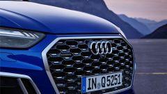 Audi Q5 Sportback TFSI e ibrido plug-in: prezzi, allestimenti