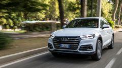Audi Q5 TFSI e quattro modello 2020