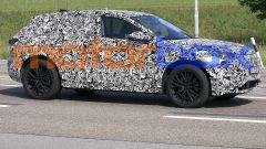 SUV elettrico Audi Q6 e-tron (2022), le foto spia. Quando esce?