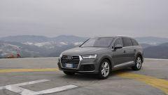 Audi Q7 2015 - Immagine: 10