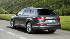 Audi Q7 2015 - Immagine: 4