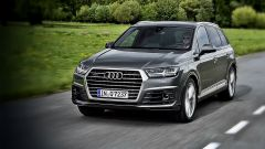 Audi Q7 2015 - Immagine: 1