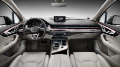 Audi Q7 2015: i segreti dell'MMI Plus - Immagine: 3