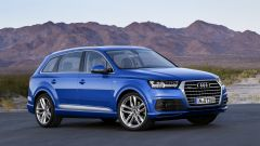 Audi Q7 2015 - Immagine: 5