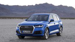 Audi Q7 2015 - Immagine: 9