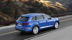 Audi Q7 2015 - Immagine: 6