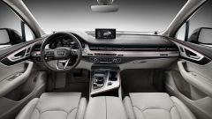 Audi Q7 2015 - Immagine: 3