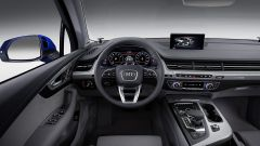 Audi Q7 2015 - Immagine: 11