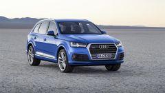 Audi Q7 2019: arrivano due nuovi motori 3.0 V6 diesel con tecnologia mild-hybrid