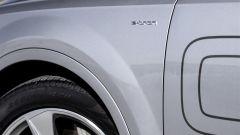 Audi Q7 e-tron: con la Q7 ibrida plug-in si fa di tutto - Immagine: 11