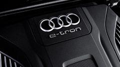 Audi Q7 e-tron: con la Q7 ibrida plug-in si fa di tutto - Immagine: 12