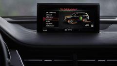 Audi Q7 e-tron: con la Q7 ibrida plug-in si fa di tutto - Immagine: 13