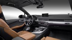 Audi Q7 e-tron - Immagine: 7