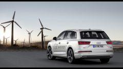 Audi Q7 e-tron - Immagine: 3