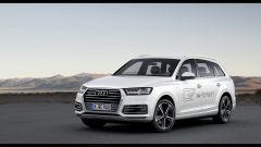 Audi Q7 e-tron - Immagine: 1