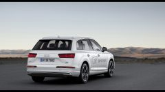 Audi Q7 e-tron - Immagine: 4