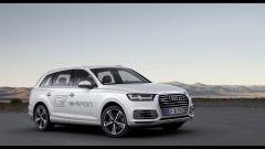 Audi Q7 e-tron - Immagine: 2