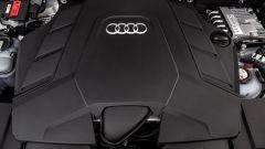 Audi Q7 plug-in hybrid: il motore da 462 CV