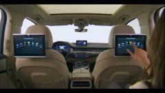 Audi Q7 Rear Entertainment Tablets  - Immagine: 5