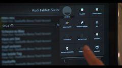 Audi Q7 Rear Entertainment Tablets  - Immagine: 8