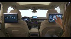 Audi Q7 Rear Entertainment Tablets  - Immagine: 6