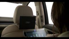 Audi Q7 Rear Entertainment Tablets  - Immagine: 10
