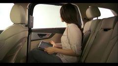 Audi Q7 Rear Entertainment Tablets  - Immagine: 11