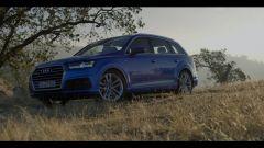 Audi Q7 Rear Entertainment Tablets  - Immagine: 12