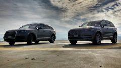 Audi Q7 vs Volvo XC90 - Immagine: 3