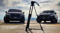 Audi Q7 vs Volvo XC90 - Immagine: 4