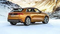 Audi Q8 2019: nuovi motori per il SUV coupé - Immagine: 4