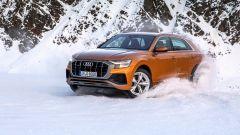 Audi Q8 2019: nuovi motori per il SUV coupé - Immagine: 5