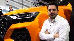 Audi Q8 Concept: in video dal Salone di Ginevra 2017  - Immagine: 1