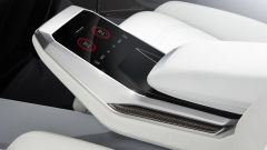 Audi Q8 concept: comandi touch anche per chi siede dietro