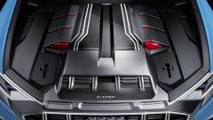 Audi Q8 concept: il motore è ibrido