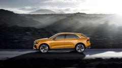 Audi Q8 Concept: la nuova SUV ibrida sarà in produzione nel 2018 - Immagine: 5
