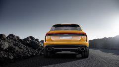 Audi Q8 Concept: la nuova SUV ibrida sarà in produzione nel 2018 - Immagine: 7