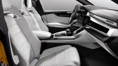 Audi Q8 Concept: la nuova SUV ibrida sarà in produzione nel 2018 - Immagine: 9