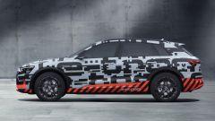 Audi Q8, nuova Q3 2018 e e-tron: ecco quando escono - Immagine: 6