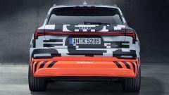 Audi Q8, nuova Q3 2018 e e-tron: ecco quando escono - Immagine: 7