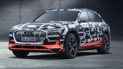 Audi Q8, nuova Q3 2018 e e-tron: ecco quando escono - Immagine: 5