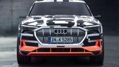 Audi Q8, nuova Q3 2018 e e-tron: ecco quando escono - Immagine: 9