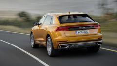 Audi Q8: oltre allo stile c'è (molto) di più [VIDEO] - Immagine: 18